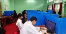 Common Computer lab